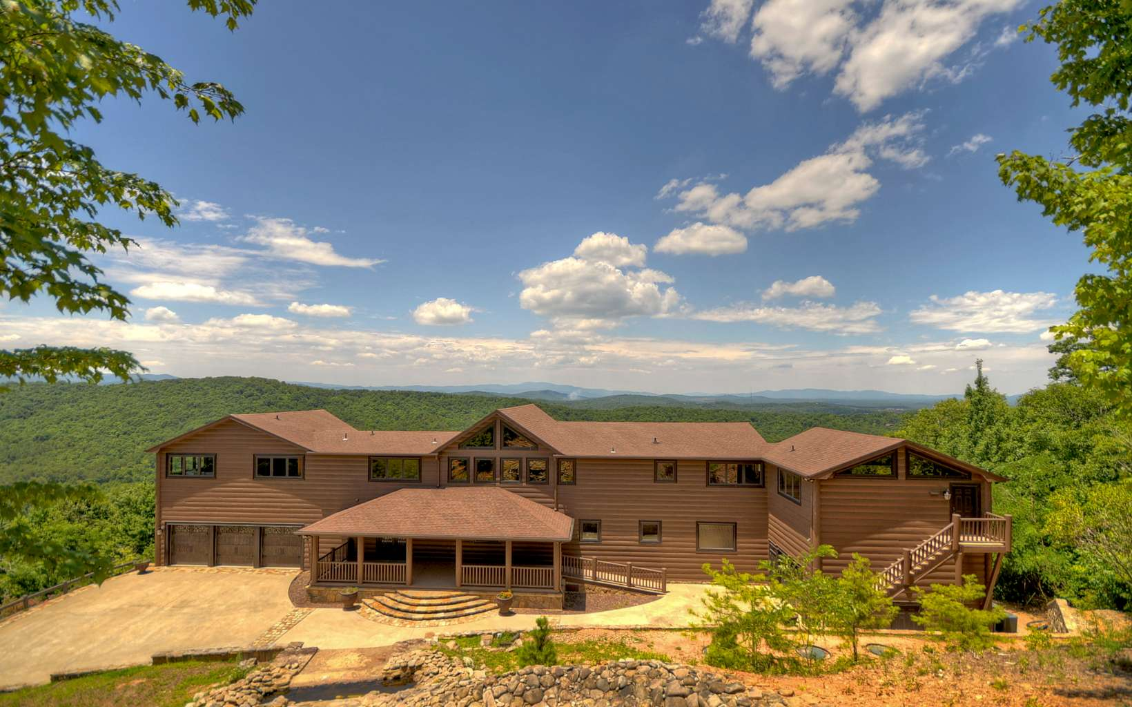 531 deer crest heights blue ridge 30513 harry norman